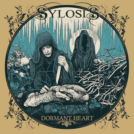 SYLOSIS - Dormant Heart (Vinyl) (2LP)
