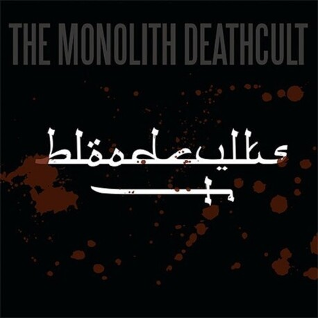 MONOLITH DEATHCULT - Bloodcvlts (CD)