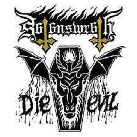 SATAN'S WRATH - Die Evil (CD)