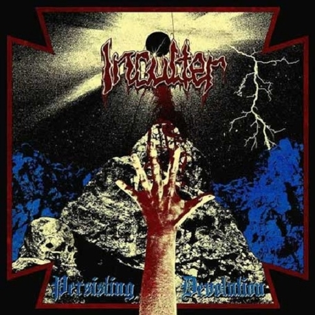 INCULTER - Persisting Devolution (LP)