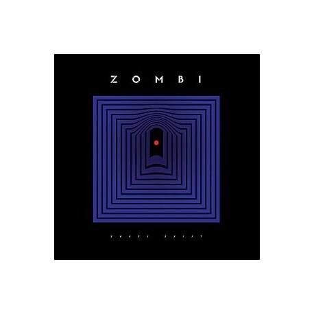 Zombi Shape Shift Cd Zombi