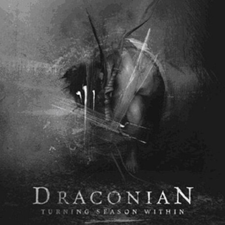 DRACONIAN - Turning Season Within (CD)
