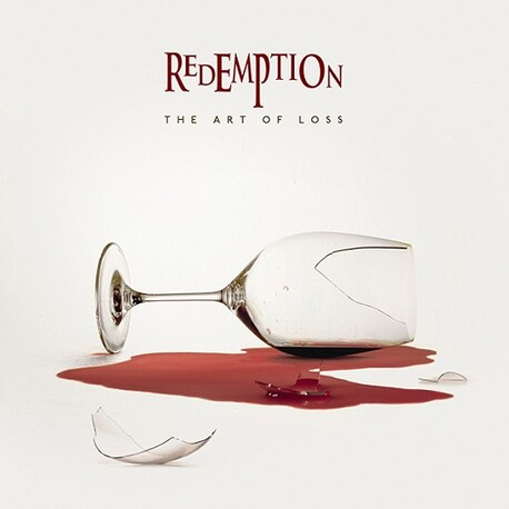 REDEMPTION - Art Of Loss: Special Edition (2CD)
