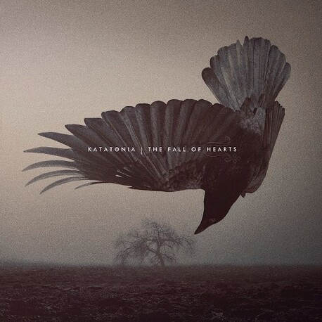 KATATONIA - Fall Of Hearts (Vinyl) (2LP)