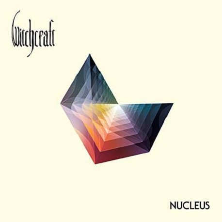 WITCHCRAFT - Nucleus (CD)