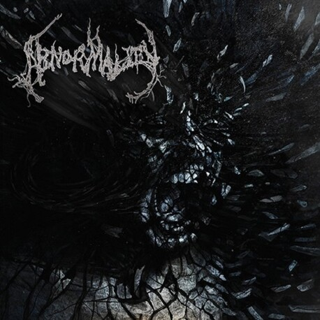 ABNORMALITY - Mechanisms Of Omniscience (CD)