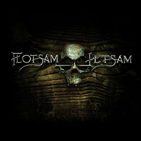 FLOTSAM AND JETSAM - Flotsam And Jetsam (CD)