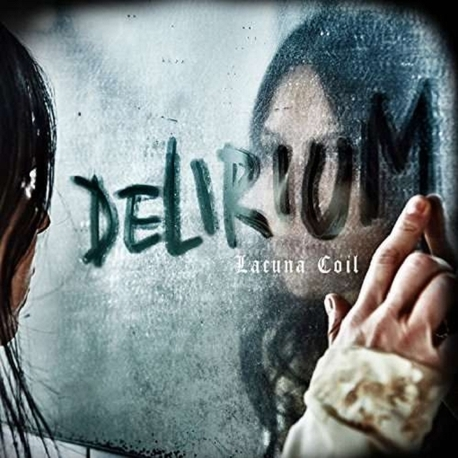 LACUNA COIL - Delirium (Limited Deluxe Cd Box Set) (CD)
