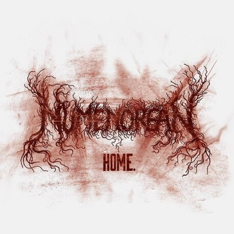 NUMENOREAN - Home (CD)