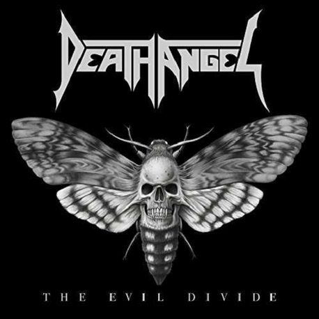 DEATH ANGEL - Evil Divide (Gate) (2LP)
