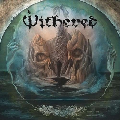 WITHERED - Grief Relic (2LP)