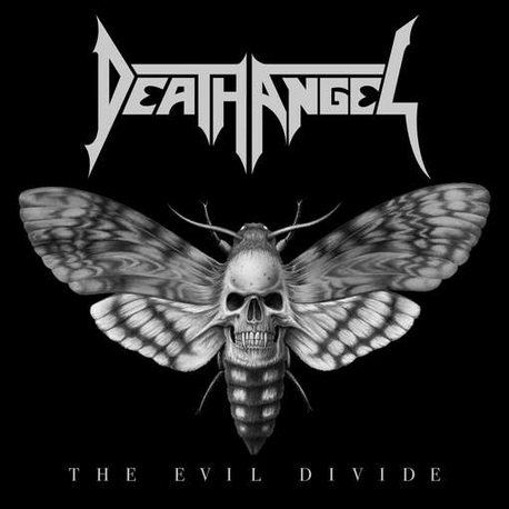DEATH ANGEL - Evil Divide (Bonus Track) (2CD)