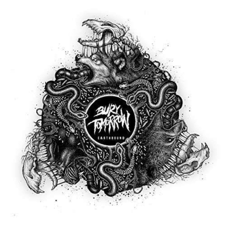 BURY TOMORROW - Earthbound (CD)