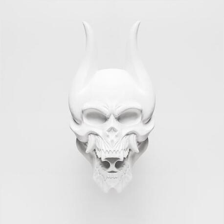 TRIVIUM - Silence In The Snow (Deluxe) (CD)