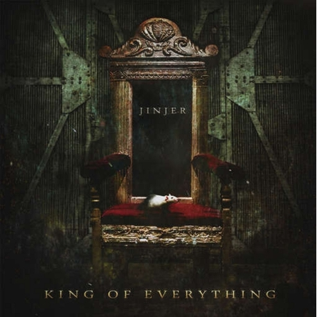 JINJER - King Of Everything (CD)