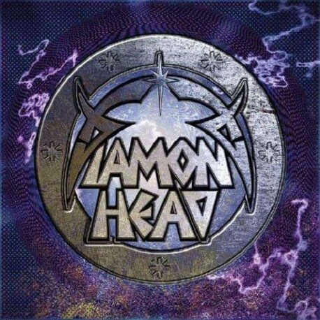 DIAMOND HEAD - Diamond Head (+ Bonus 7 Inch) (LP)