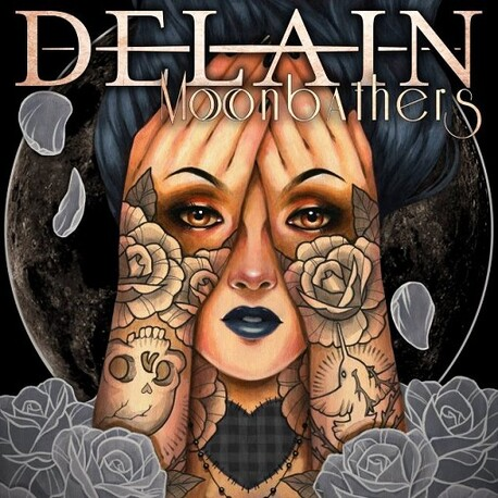 DELAIN - Moonbathers (CD)