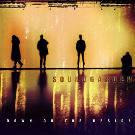 SOUNDGARDEN - Down On The Upside (Vinyl) (2LP (180g))