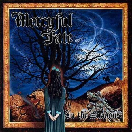 MERCYFUL FATE - In The Shadows (LP)