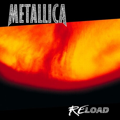METALLICA - Reload (CD)