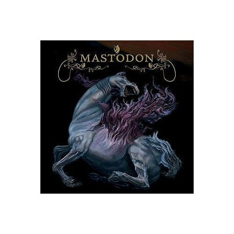 MASTODON - Remission (CD)