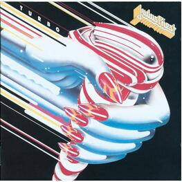 JUDAS PRIEST - Turbo - Remastered (CD)