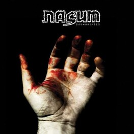 NASUM - Doombringer (CD)