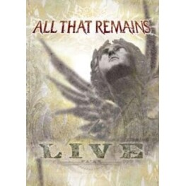 ALL THAT REMAINS - Live Dvd (DVD)