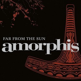 AMORPHIS - Far From The Sun - Reloaded (CD)