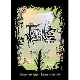 THE FANTOMAS MELVINS BIG BAND - Live From London 2006 (DVD)