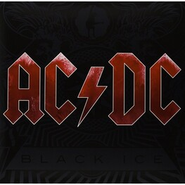 AC/DC - Black Ice (CD)