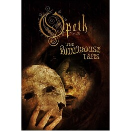 OPETH - Opeth - Roundhouse Tapes (DVD)