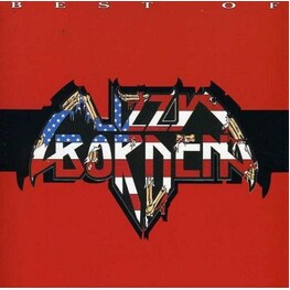 LIZZY BORDEN - Best Of (CD)