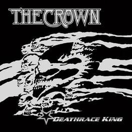 THE CROWN - Deathrace King (CD)