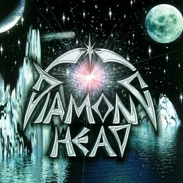 DIAMOND HEAD - Diamond Nights (CD)