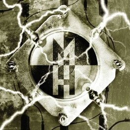 MACHINE HEAD - Supercharger (CD)