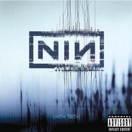 NINE INCH NAILS - With Teeth (Uk Version) (CD)