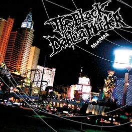 BLACK DAHLIA MURDER, THE BLACK DAHLIA MURDER - Miasma (CD)
