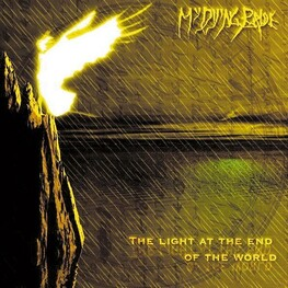 MY DYING BRIDE - Light At The End Of The World (Digipak) (CD)