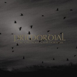 PRIMORDIAL - Gathering Wilderness (CD)