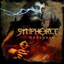 SYMPHORCE - Godspeed (CD)