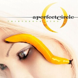 A PERFECT CIRCLE - Thirteenth Step (Us Vinyl) (2LP)