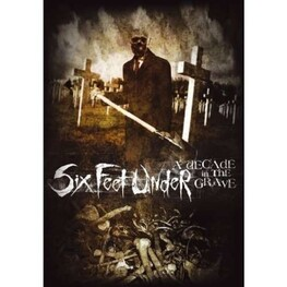 SIX FEET UNDER - Decade In The Grave, A (4CD)
