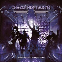DEATHSTARS - Synthetic Generation (CD)