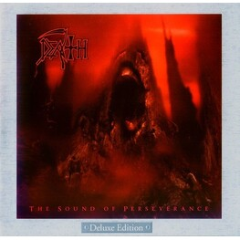 DEATH (FLORIDA) - Sound Of Perseverence (Deluxe Edition) (CD+DVD)