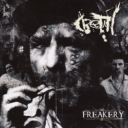 CRETIN - Freakery (CD)