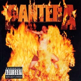 PANTERA - Reinventing The Steel (Vinyl) (LP)