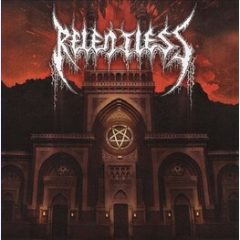 RELENTLESS, RUIN - Split (CD)