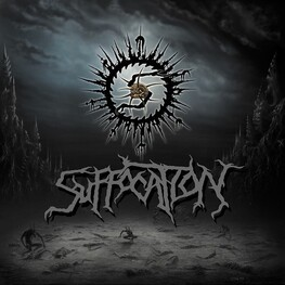 SUFFOCATION - Suffocation (CD)