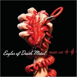 EAGLES OF DEATH METAL - Heart On (Vinyl) (2LP)